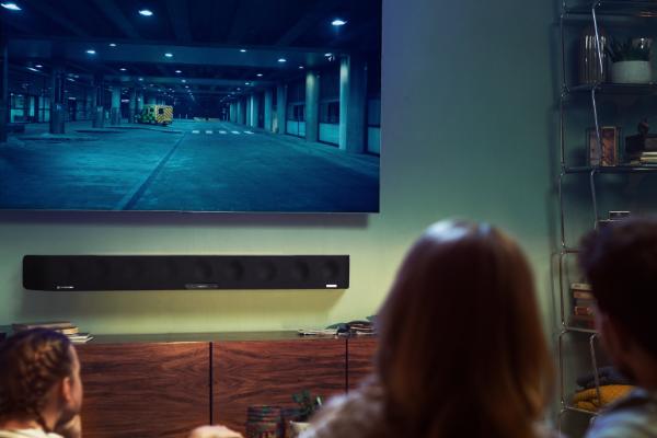 Evinizi sinema salonuna çevirecek ses sistemleri