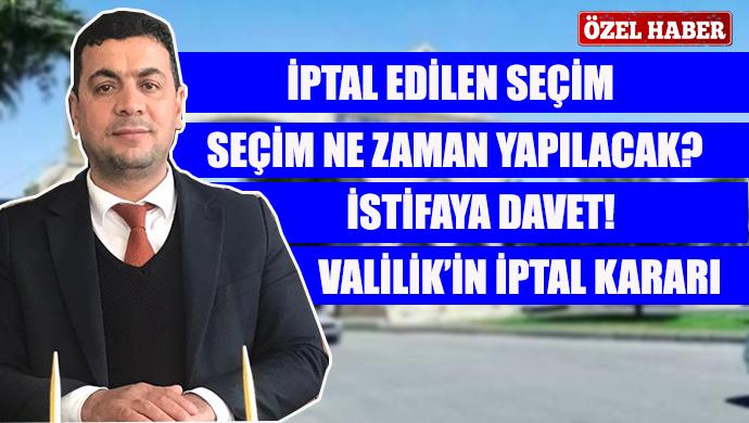 Evren Sanayi Kooperatifi'nde neler oluyor! Başkan Adayı Polat seçimin yapılmasını istiyor