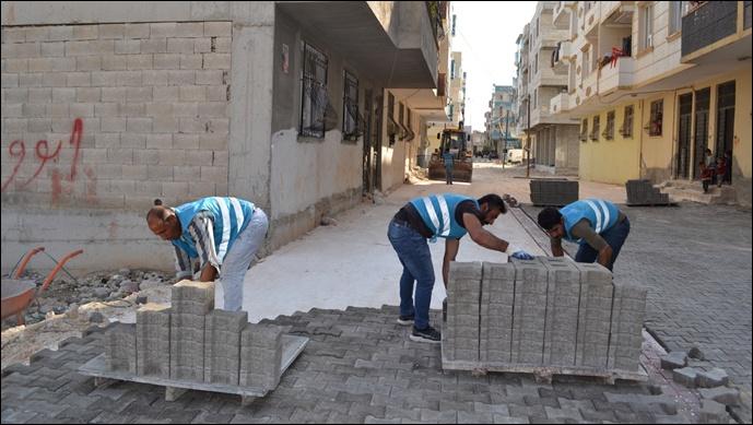 Eyyübiye Belediyesinin Çalışmaları Takdir Topluyor-(Videolu)
