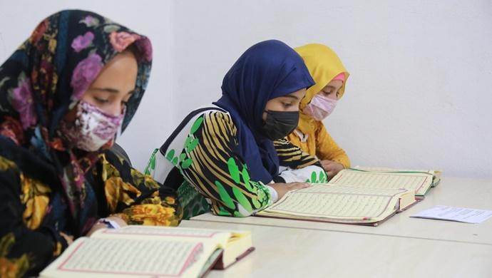 Eyyübiye Belediyesinden Kadınlara Pozitif Ayrımcılık-(VİDEO)