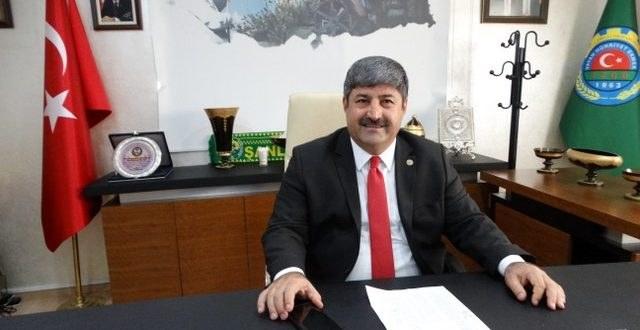 Eyyüoğlu:Nisan Yağmuru,Urfa çiftçisine Adeta İlaç Oldu