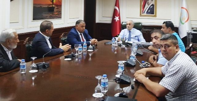 Fakıbaba, elektrik sorununu Cumhurbaşkanlığına taşıyacak