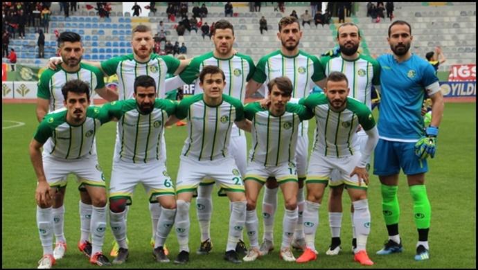 Fatih Karagümrük – Şanlıurfaspor: Maçta gol sesi var