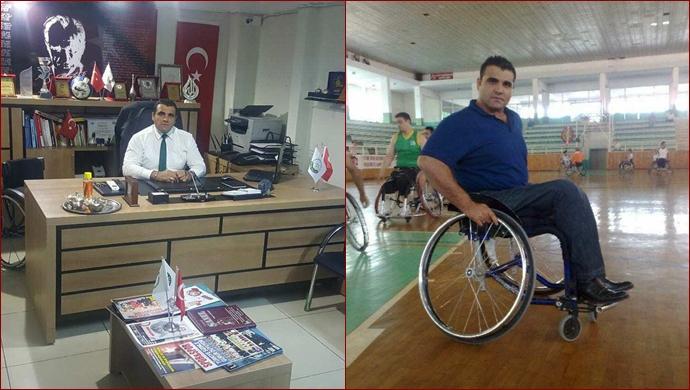Fırat'tan 3 Aralık Dünya Engelliler Günü Mesajı