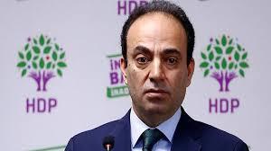 FLAŞ … Baydemir'in milletvekilliği düşürüldü