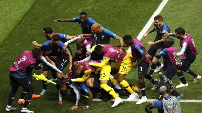 FLAŞ - Kupa Fransa'nın