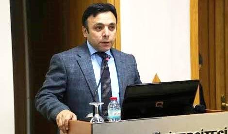 FLAŞ … Urfa'nın İl Sağlık Müdürü değişti