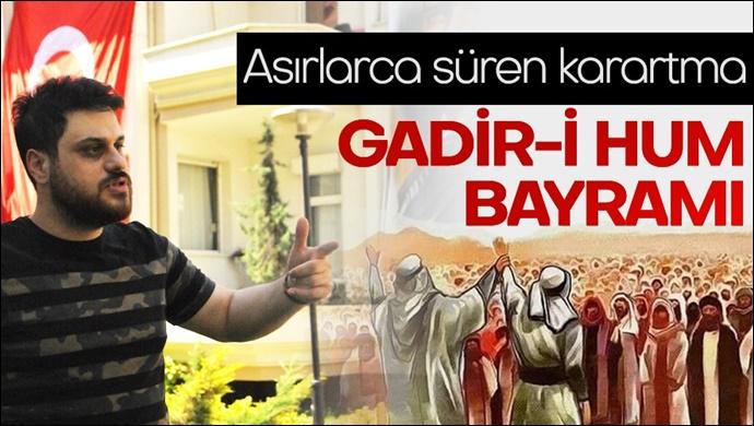 Gadir-i Hum Bayramı...