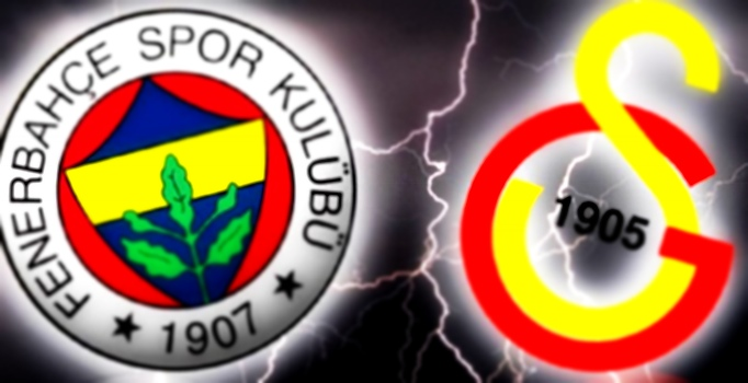 Galatasaray 2-2 Fenerbahçe