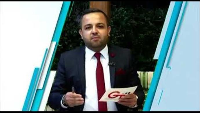 Gazeteci Uğur Er'in acı günü!