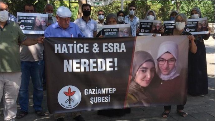 Gaziantep'te Suriyeli 2 çocuk 11 gündür kayıp