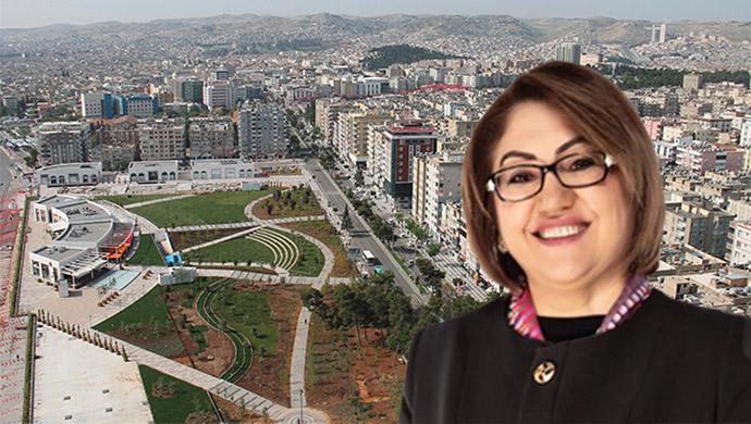 Gözler Urfa belediye başkanlarında!