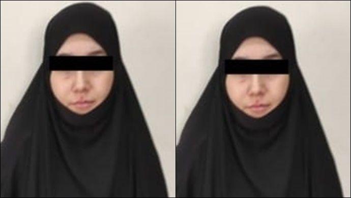 Gri listede aranan DEAŞ'lı Akçakale'de yakalandı-(VİDEO)