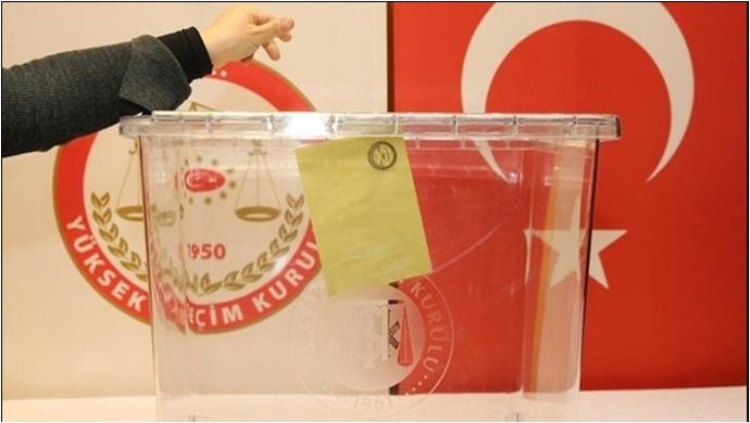 Grubu olan partiler yerel seçimde nasıl bir strateji izleyecek?