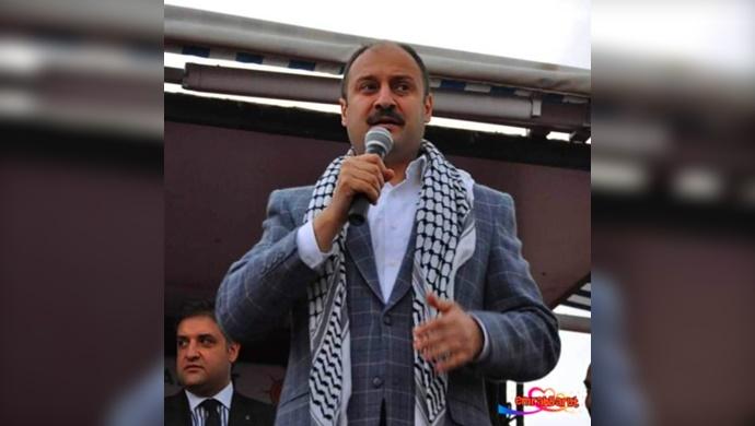 Gülpınar'dan Ramazan Bayramı mesajı