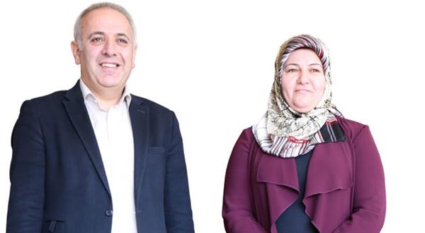 Gürpınar Belediye eşbaşkanları gözaltına alındı