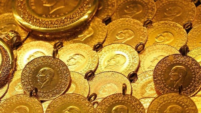 Haftaya yükselişle başlayan altının gram fiyatı 469 liradan işlem görüyor