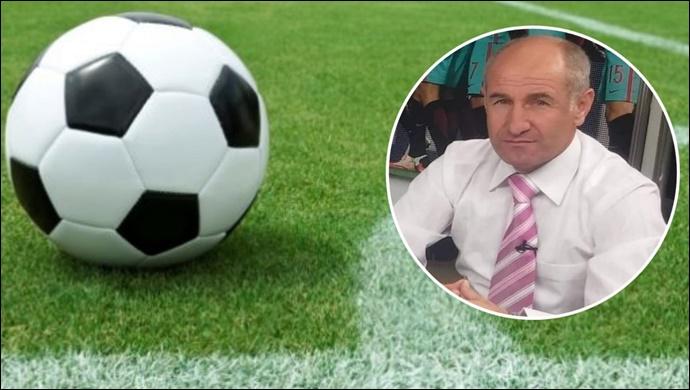 Halil Durmaz'dan , Futbol İl Temsilciliği İçin Destek Çağrısı !