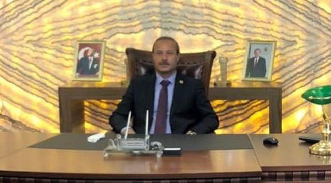 Haliliye Belediyesi Meclis Üyesi Veziroğlu Coronavirus'ten vefat etti