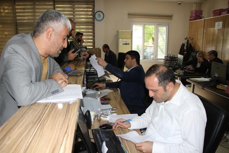 Haliliye Belediyesinden Çağrı: Son Gün 2 Aralık