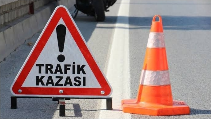 Haliliye'de Feci Kaza: 2 Ölü,1 Yaralı