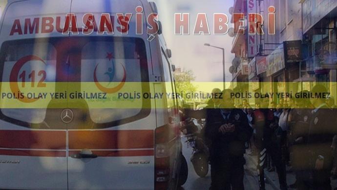 Haliliye'de Silahlı kavga: 2 yaralı