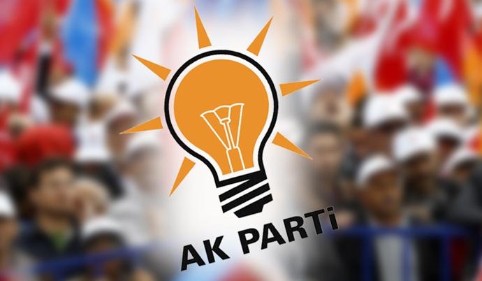Harran Ak Parti'de Deprem..! 6 Meclis Üyesi İstifa Etti