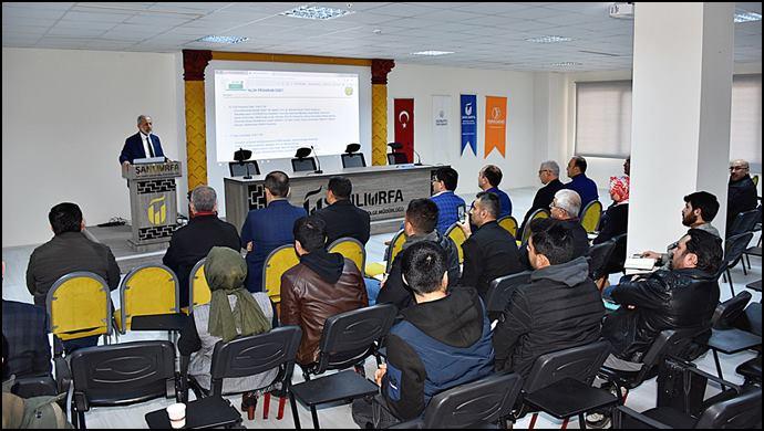 Harran Üniversitesi Sanayicilere Teknik Destek Sağlayacak