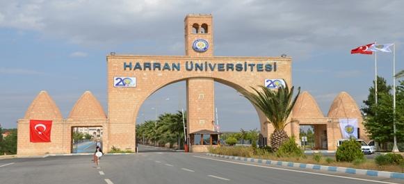 harran üniversitesi senatosu israil ve abd'yi kınadı