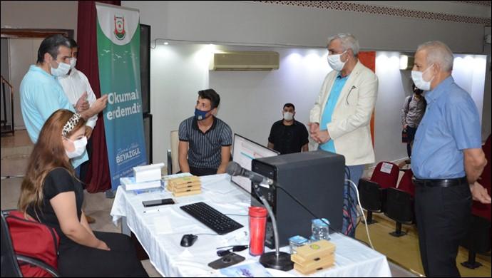 Harran Üniversitesi, Adaylara Rehberlik Hizmeti Veriyor