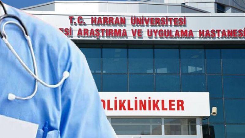 Harran Üniversitesi'nde 4D'li işçilere neden sözleşme verilmiyor? Mobbinge mi maruz kaldılar?