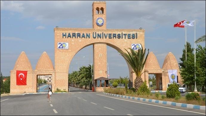 Harran Üniversitesi'ne yeni dekan atandı!