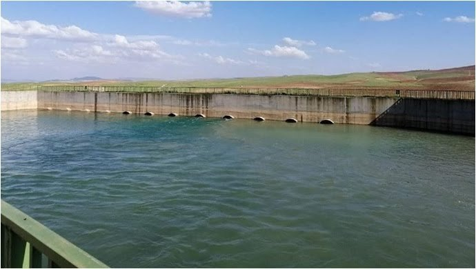 Harran'da sulama kanalına düşen çoban boğuldu