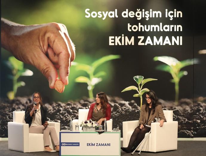 Harran'ın Köy Öğretmenleri Deneyimlerini İstanbul'da Paylaştı