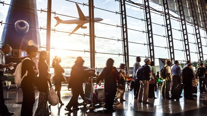 Havalimanlarının Güvenliği Yüz Tanıma Teknolojisiyle Güçleniyor