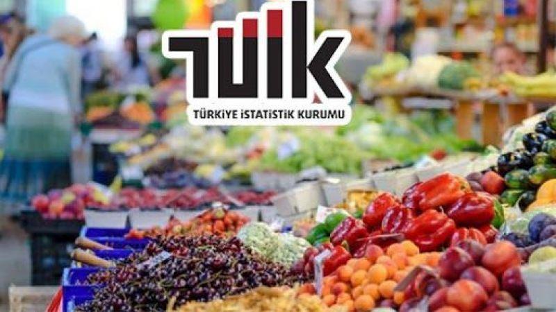 Haziran ayı enflasyon rakamları açıklandı: Son İki Yılın Zirvesinde