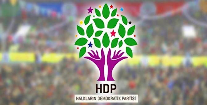 HDP Eş Başkanı Urfa'ya geliyor