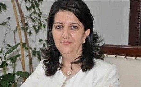 HDP Grup başkanvekili Pervin Buldan: Hesap vermeden gitti