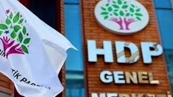 HDP heyeti Binali Yıldırım'ı ziyaret edecek