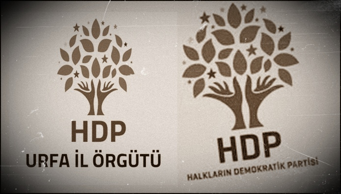 HDP Urfa Kadın Meclisi:'Anneler Günü' mesajı