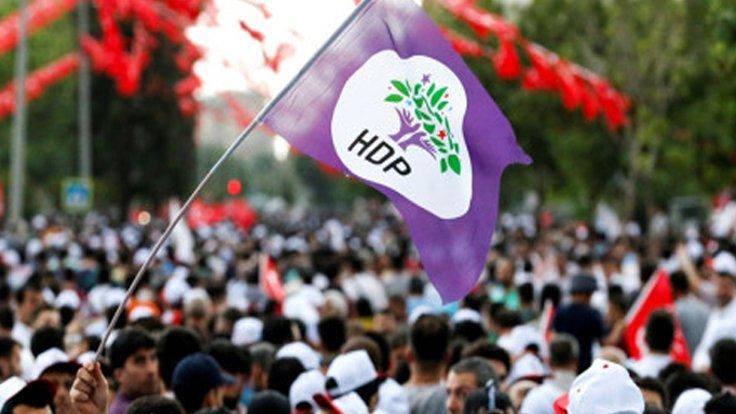 HDP'de başvurular başladı