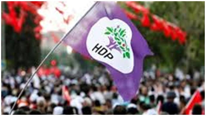 HDP'den İzmir için 'ortak aday' açıklaması