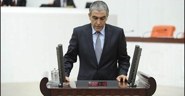 HDP'li Ayhan yaşamını yitirdi