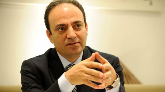 HDP'li Baydemir gözaltına alındı