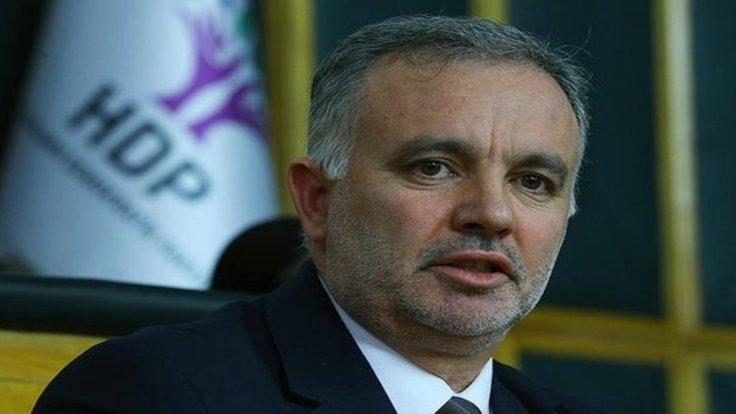 HDP'lı  Bilgen: Yerel seçimler ertelenebilir