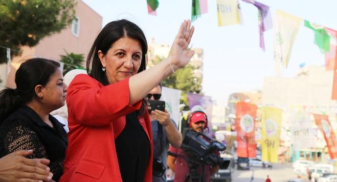 HDP'li Buldan: Son kullanma tarihleri 24 Haziran'dır