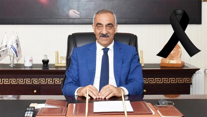 Hilvan Belediye Başkanı Bayık'ın acı günü