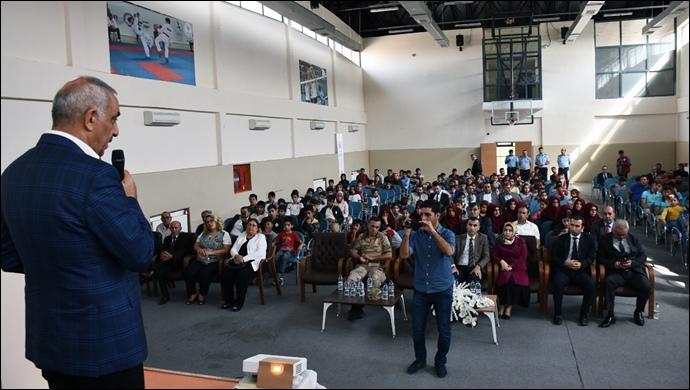 Hilvan'da Ahilik Kültürü Haftası Kutlandı