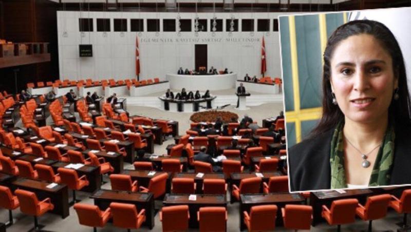 Hilvan'daki 'Taş Ocağı' Sorunu Meclise Taşındı