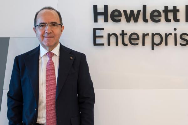 HPE, 2021 mali yılı üçüncü çeyrek sonuçlarını açıkladı